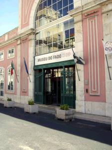 muzeu fado