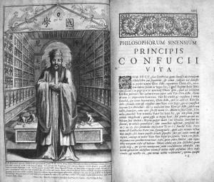 latin confucius